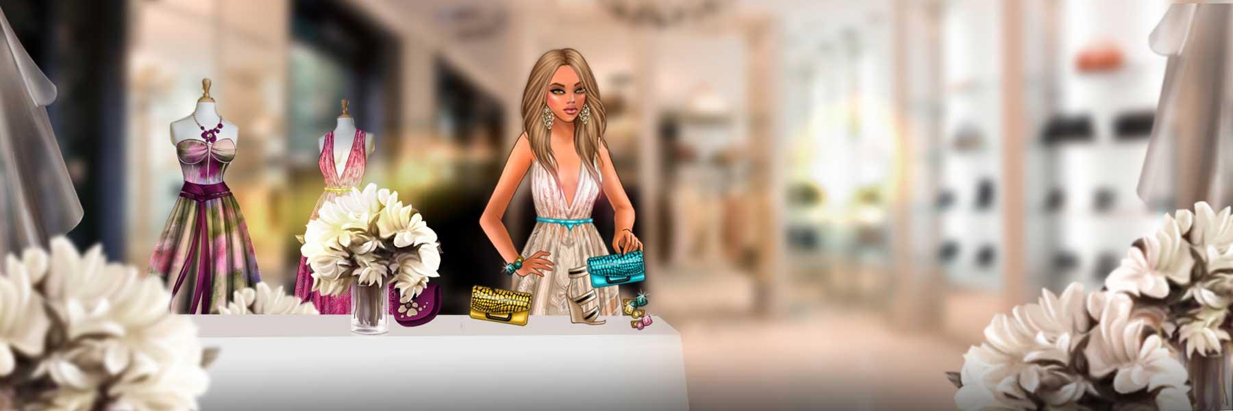 Lady Popular El Mejor Juego De Moda Vestir Online